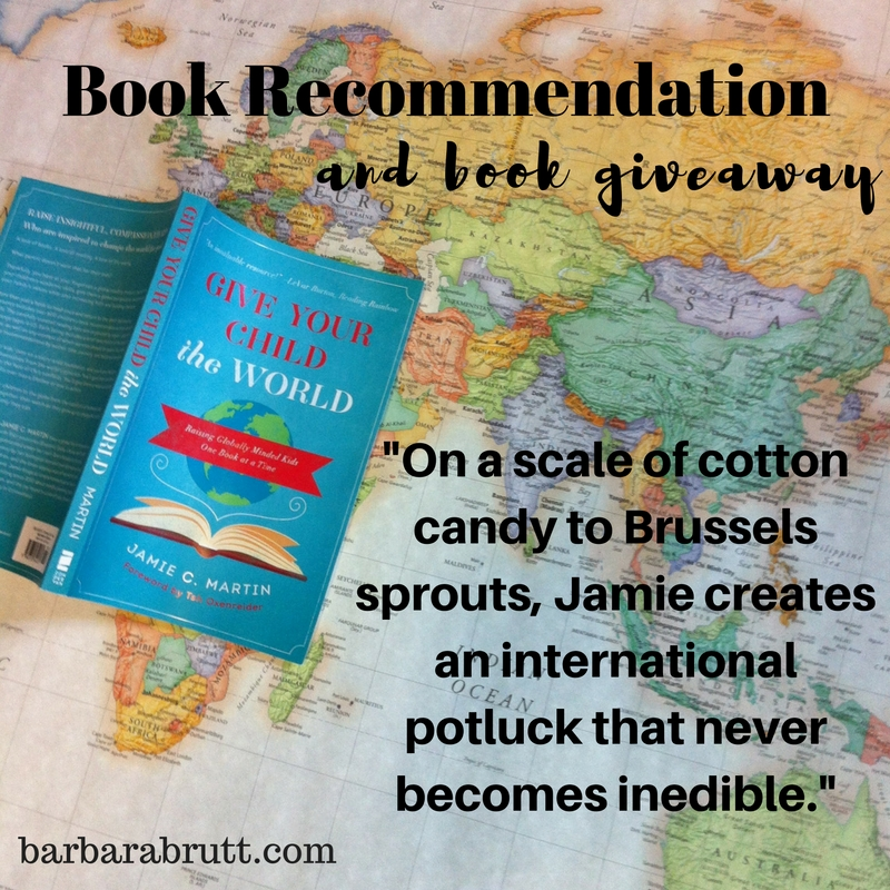 Book Recommendation: Give Your Child The World