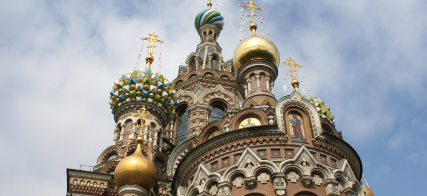 Why You Should Travel To Russia (an interview)