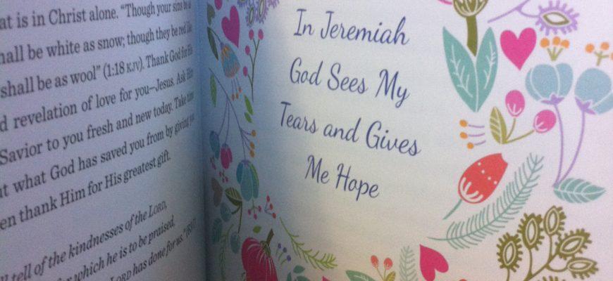 66 Ways God Loves You - Jeremiah