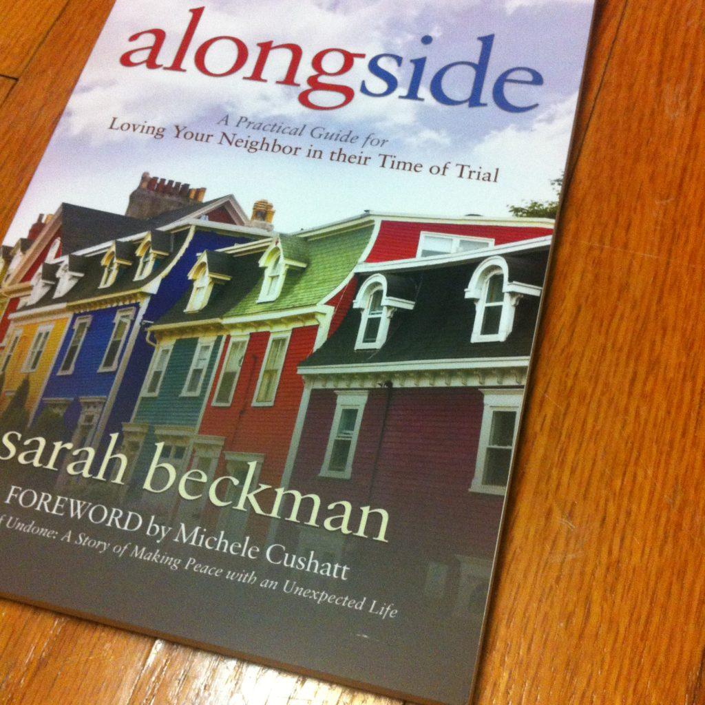 Book Recommendation: Alongside by Sarah Beckham