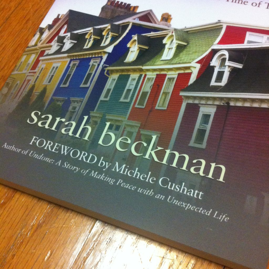 Book Recommendation: Alongside by Sarah Beckham