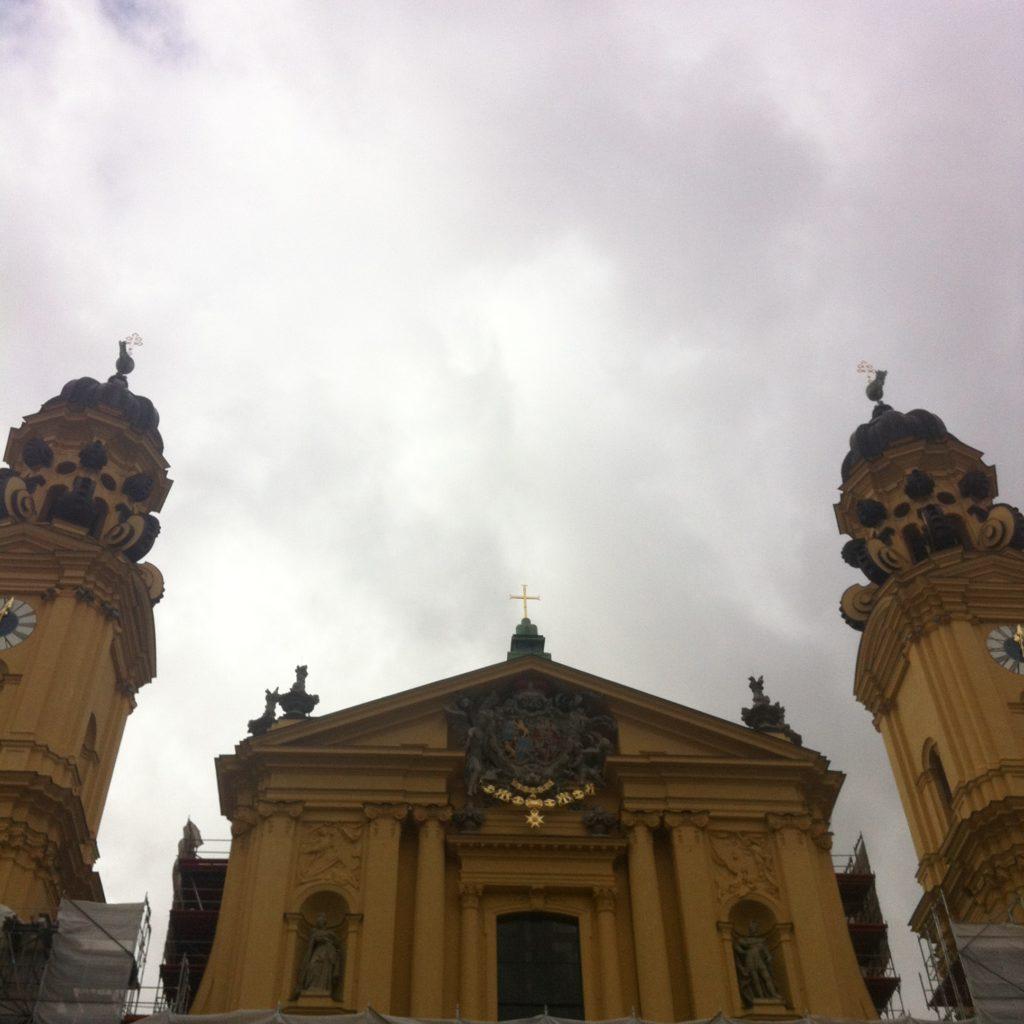 My 10-Hour Munich Layover