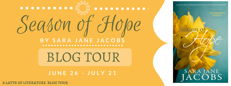 Author Interview (and Giveaway): Sarah Jane Jacobs