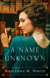 A Name Unknown book cover
