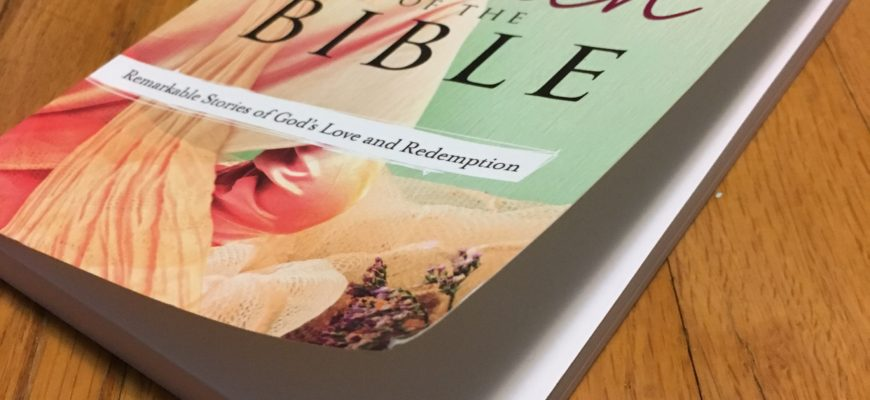 Book Review: The Most Important Women of the Bible by Aaron and Elaina Sharp