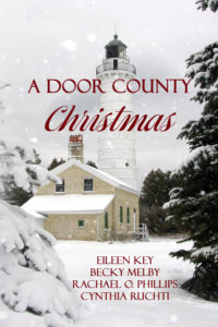 Author Interview: Ride with Me into Christmas by Rachael Phillips