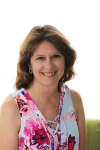 Guest Post: Use Your Gifts by Susan Miura
