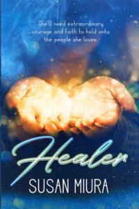 Healer by Susan Miura